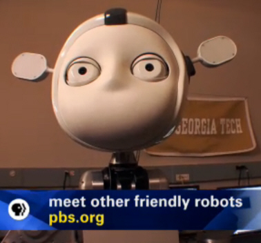 PBS episode on Social Robots