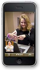 AT&T blocks FaceTime, and sign language for the deaf and hard of hearing