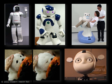 Future-Robots