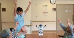 When Robots Come for Grandma
